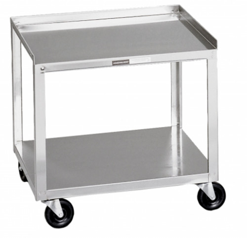 Chattanooga - Stainless Steel Cart Model MB