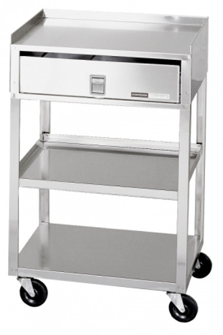 Chattanooga - Stainless Steel Cart Model MB-TD