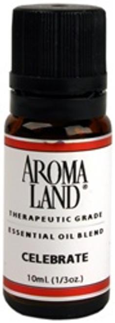 Celebrate - Aromaland Essential Oil Aromatherapy