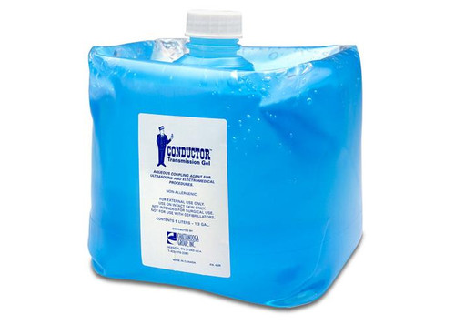 Chattanooga - Conductor Transmission Gel Gallon 4238