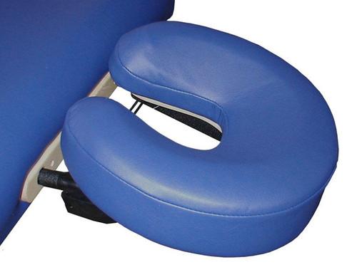 Custom Craftworks - Premium Crescent Face Pillow