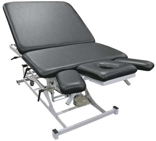 Custom Craftworks - Thera-P Bariatric Electric Treatment Table