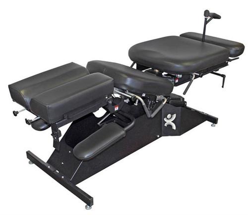 PHS Chiropractic - TradeFlex Flexion Table