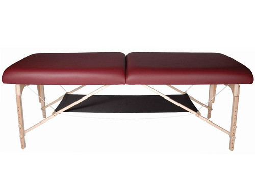 Custom Craftworks - Under Table Shelf