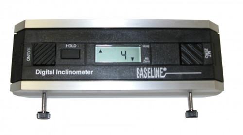 Chattanooga - Baseline Digital Inclinometer 43062