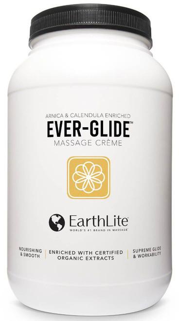 Earthlite - Ever-Glide Massage Creme - Gallon