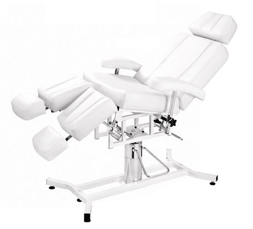 Equipro - Maxi Comfort Pedicure & Facial Bed 20101