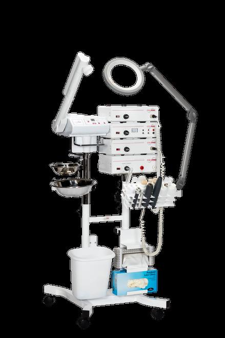 Equipro De Luxe - Multi-Function Facial Machine