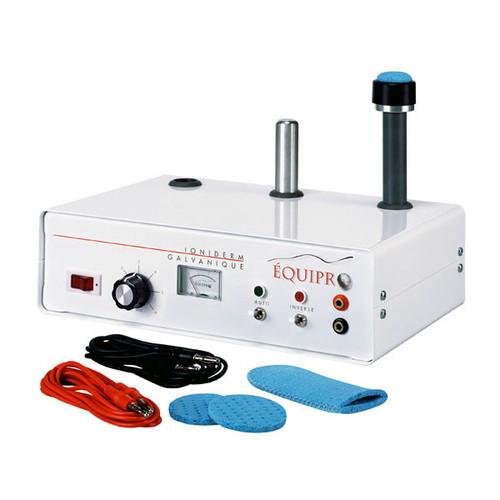 Equipro Ioniderm 11400 - Galvanic Machine