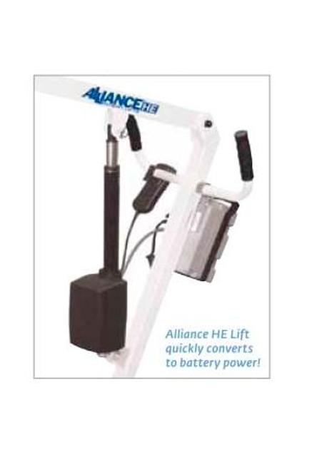 Chattanooga - Battery Power HE Upgrade Kit 1910