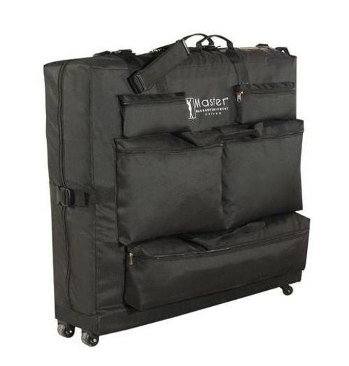 "Master Massage - Carrying Bag - 32""x 3"" - Universal Wheeled"