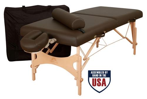 Oakworks - Nova Massage Table Package