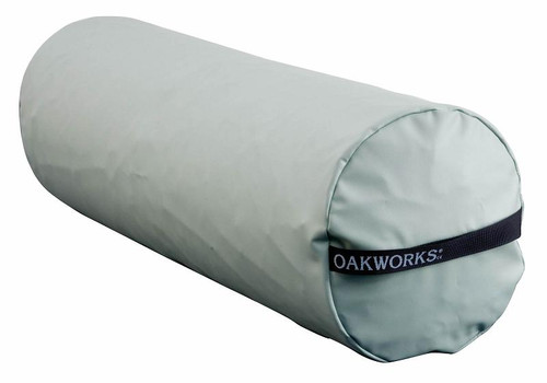 Air Massage Bolster  - Oakworks (8 inches x 26 inches)
