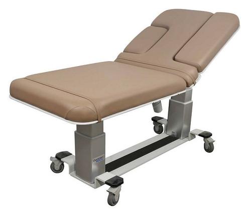 Oakworks - Echocardiography Ultrasound Table