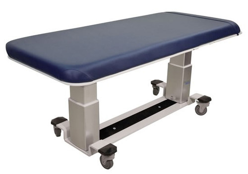 Oakworks - General Ultrasound Flat Top Table