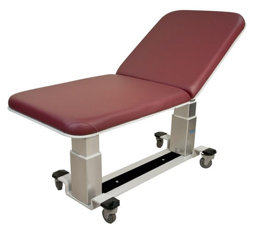 Oakworks - General Ultrasound Table With Fowler