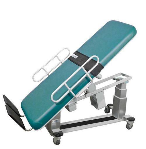 Oakworks - Vascular Ultrasound Table Without Fowler