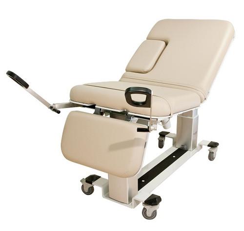 Oakworks -Womens Imaging Ultrasound Table