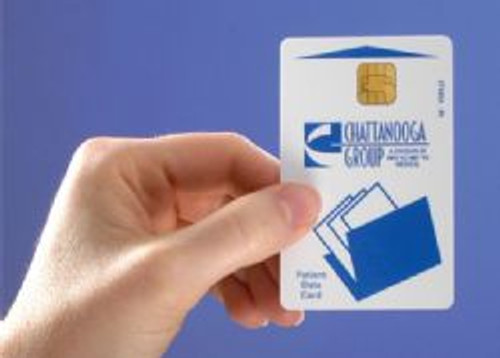 Chattanooga - Patient Data Cards 27465