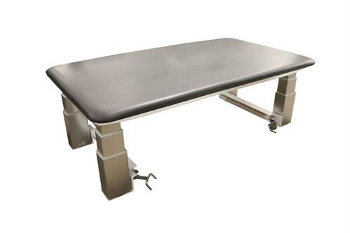 PHS Chiropractic - Bariatric Electric HiLo Mat Table - PT2000