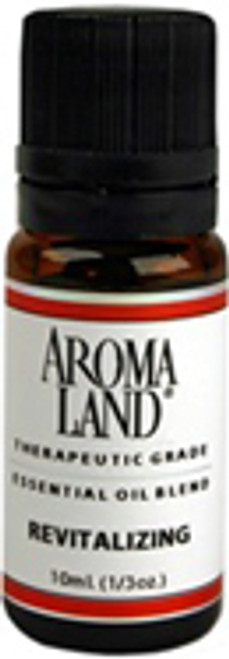 Revitalizing - Aromaland Essential Oil Blend Aromatherapy