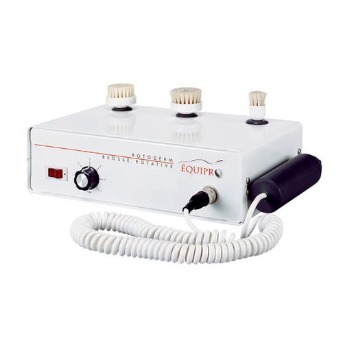 Equipro Rotoderm 11500 - Rotary Brush Machine