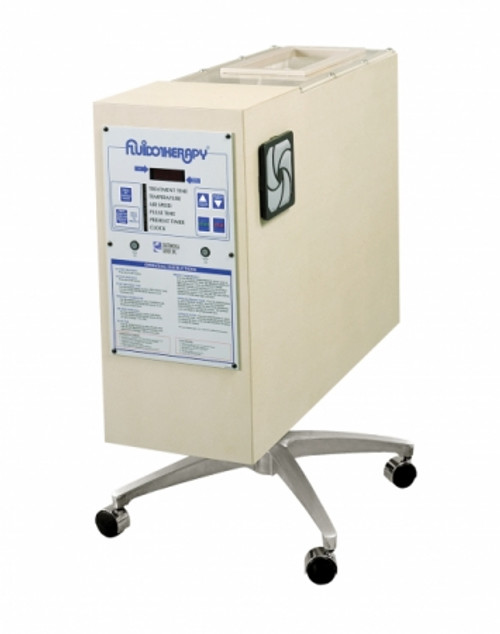 Chattanooga - Fluidotherapy Standard Single Extremity Unit