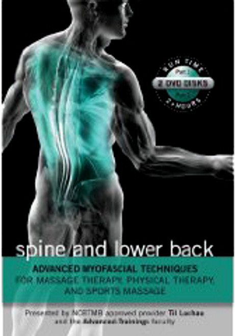 Advanced Myofascial Techniques - Spine & Lower Back