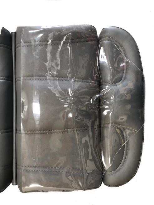 Silver Fox - Exam Chair Clear Foot Cover 2246