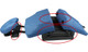 Body Support Systems - Adjusters - Set of 5