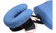 """Body Support Systems - Small Wedge (11""""L x 4""""W x 2""""H)"""