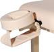 Custom Craftworks - Aura Lift Back Stationary Table