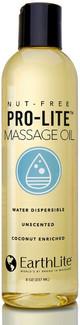 Earthlite Pro-Lite Massage Oil - 8oz