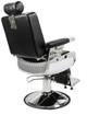 Berkeley - Lincoln Jr Barber Chair (Black)