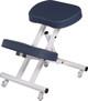 Master Massage Ergonomic  Steel Kneeling Chair  10148