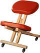 Master Massage Comfort Plus Wooden Kneeling Chair 10146