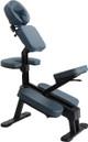 Master Massage Gymlane Portable Massage Chair Royal Blue 10143