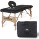 Stronglite - Shasta Portable Massage Table Package