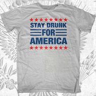 8 Perfect T-Shirts for Gun Lovers, Patriots, and Rednecks