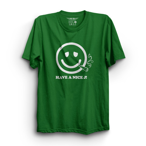 Have A Nice J T-Shirt