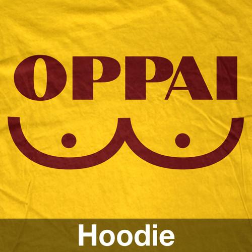 OPPAI Hoodie