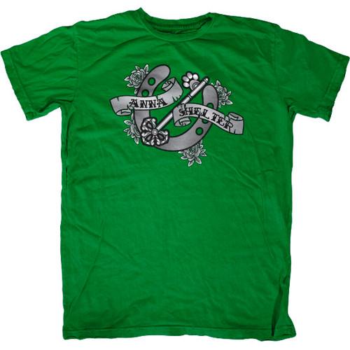 A.N.N.A. Horseshoe Tattoo T-Shirt