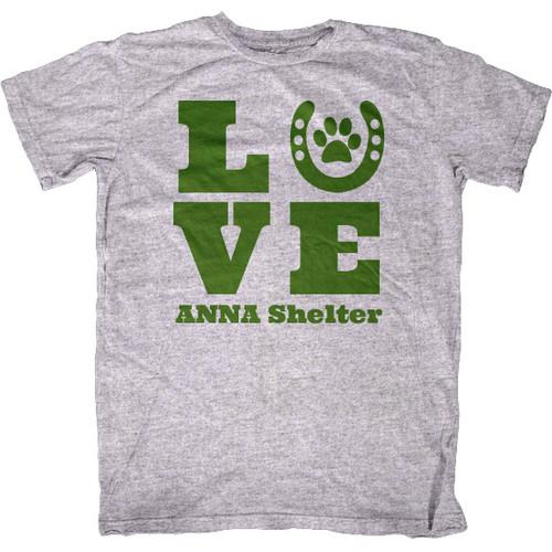 A.N.N.A. LOVE T-Shirt