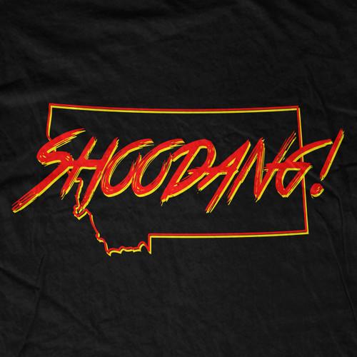 Shoodang T-Shirt