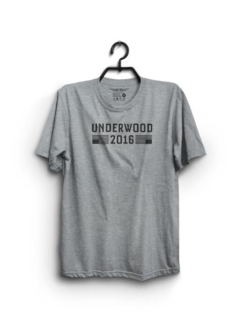 Underwood 2016 T-Shirt
