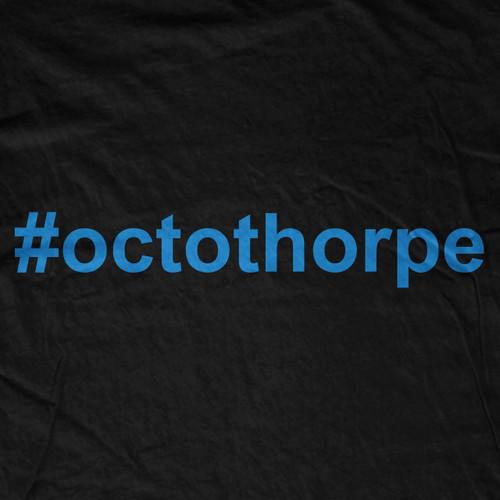 #Octothorpe T-Shirt