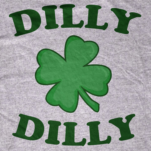 Irish Dilly Dilly