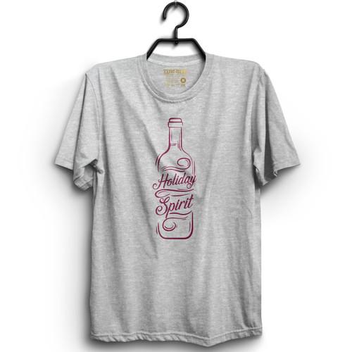 Full of Holiday Spirit T-Shirt