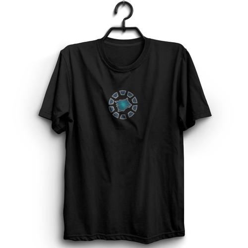 House Stark Arc Reactor T-Shirt