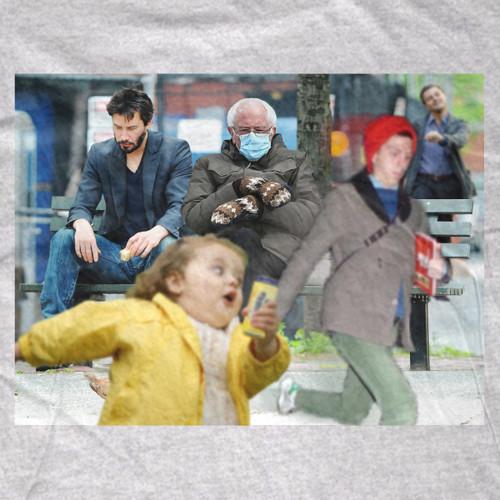 Memeplosion T-Shirt